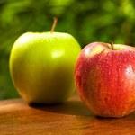 Jabłka hamują chorobę zapalną jelit