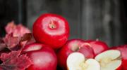 Jabłka na ból brzucha