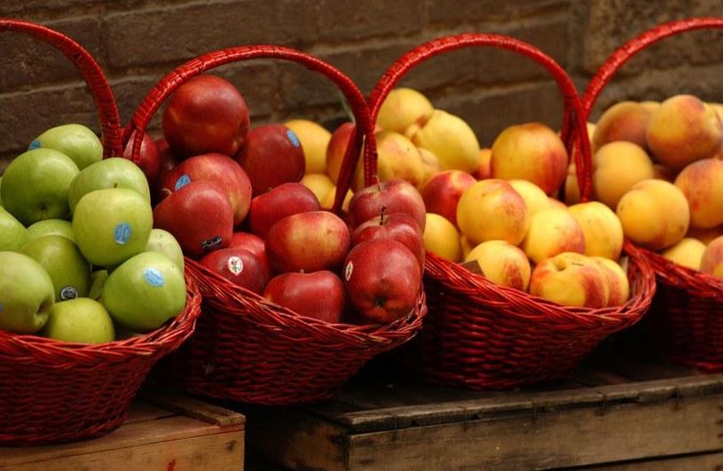 jabłka na diecie /© Photogenica