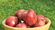 Jabłka smażone w cieście
