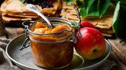 Jabłka w karmelu