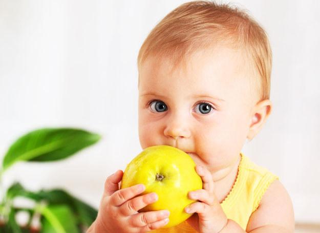Jabłko jest i smaczne, i zdrowe /Picsel /123RF/PICSEL