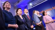 Jabłoński: Przegrana oznacza równię pochyłą dla PO