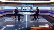 """Jabłoński w """"Graffiti"""" o podwyżkach dla posłów: Właściwa hierarchia powinna być zachowana"""