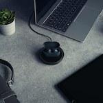 Jabra Elite 75t - nowe słuchawki Jabra z funkcją bezprzewodowego ładowania