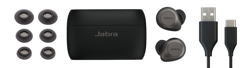Jabra Elite 85t /materiały prasowe