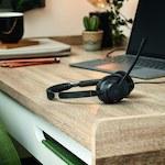 Jabra Evolve2 30 - nowy zestaw słuchawkowy do pracy zdalnej