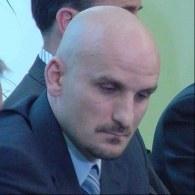 Jacek Bednarz przyjmuje z pokorą decyzje PZPN-u /Piotr Salak/RMF