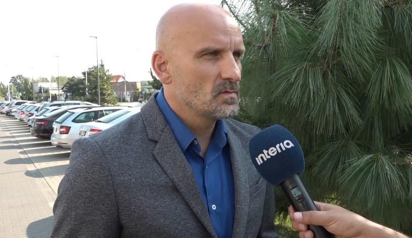 Jacek Bednarz /INTERIA.TV