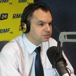 Jacek Blida: Koalicja PiS-SLD byłaby niedopuszczalna, nie pogodziłbym się z nią