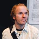 """Jacek Borcuch, reżyser """"Tulipanów"""" /Agencja SE/East News"""