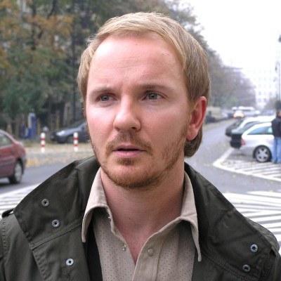 Jacek Borcuch /INTERIA.PL