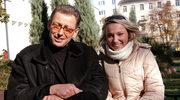 Jacek Borkowski: Córka z pierwszego małżeństwa pomaga mu w trudnych chwilach!