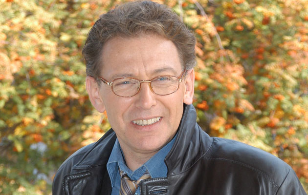Jacek Borkowski, fot. Paweł Boruta  /MWMedia