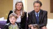 Jacek Borkowski zrozpaczony. Po śmierci żony chcą odebrać mu dzieci!