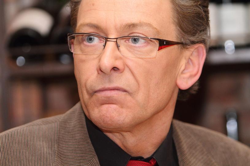 Jacek Borkowski /Jan Kucharzyk /East News
