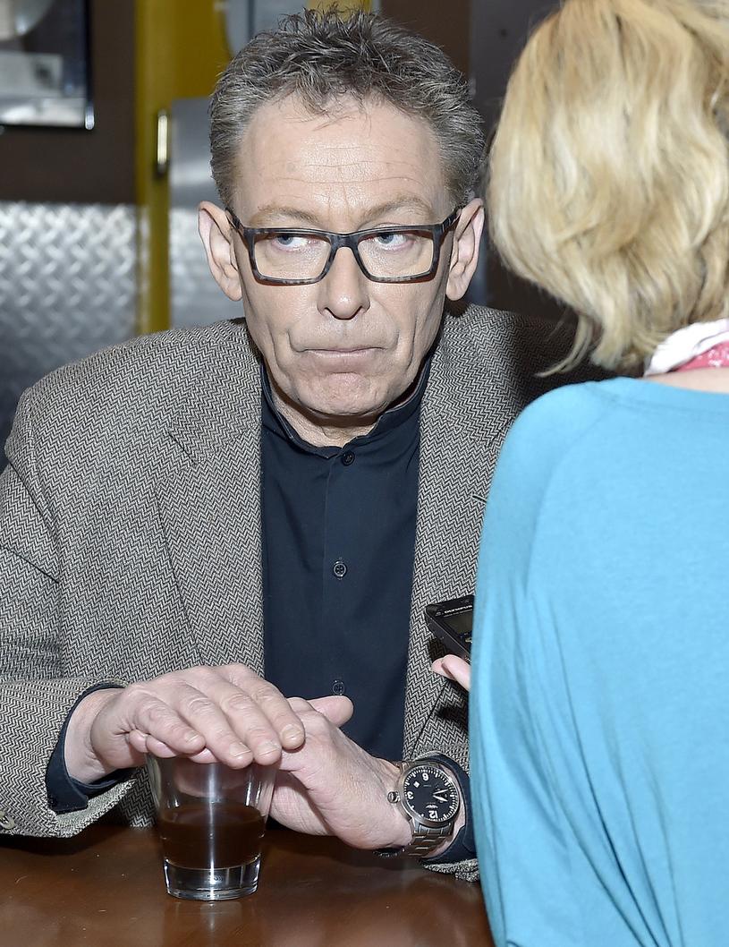 Jacek Borkowski /Piętka Mieszko /AKPA