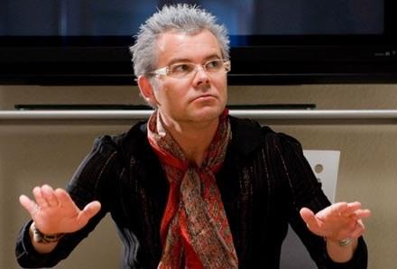 Jacek Braciak jako Pshemko /TVN