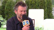 Jacek Braciak: Jestem naprawdę sumiennym aktorem