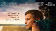 """Jacek Braciak o filmie """"Sprawiedliwy"""": Bardzo mnie to poruszyło"""