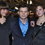 Jacek Braciak pokazał córki