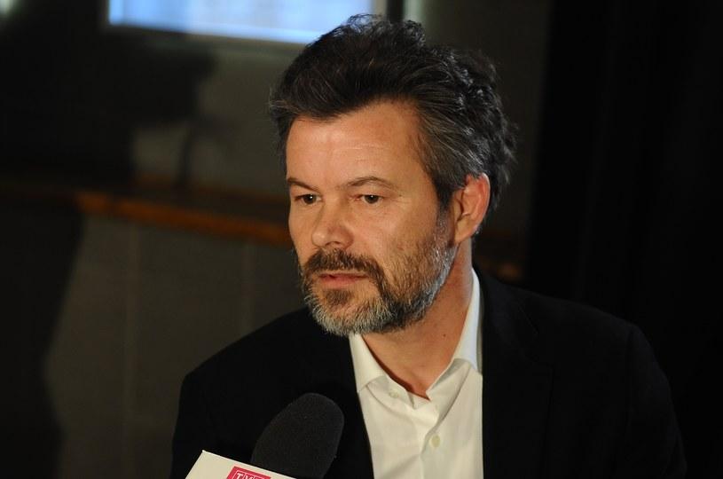 Jacek Braciak /Piotr Andrzejczak /MWMedia