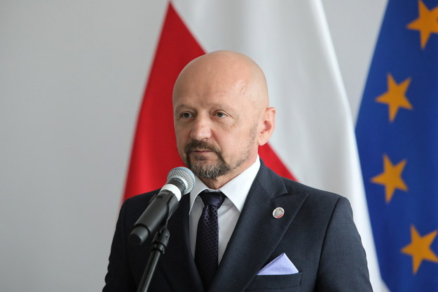 Jacek Bury /Wojciech Olkuśnik /PAP