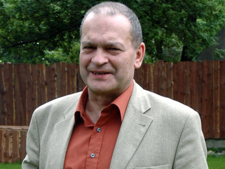Jacek Chmielnik - fot. Marek Ulatowski /MWMedia