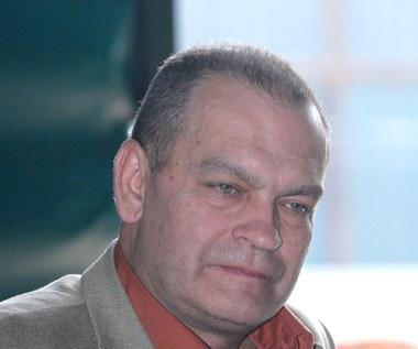 Jacek Chmielnik: Nie jestem urodzonym aktorem