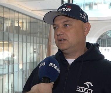 Jacek Czachor (Orlen Team) o występie w Africa Eco Race. Wideo