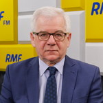 Jacek Czaputowicz: Warto zapytać Donalda Tuska, czyim jest reprezentantem. Na pewno nie Polski