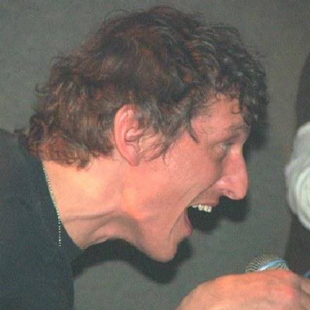 Jacek Dewódzki (Revolucja) /INTERIA.PL