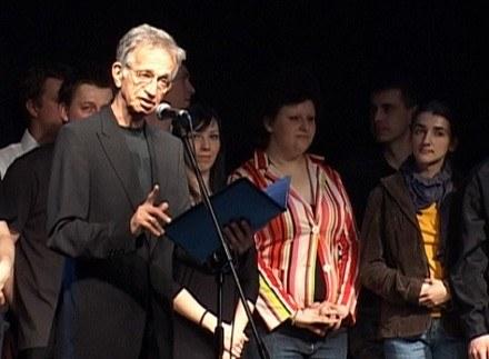 Jacek Federowicz - juror /INTERIA.PL