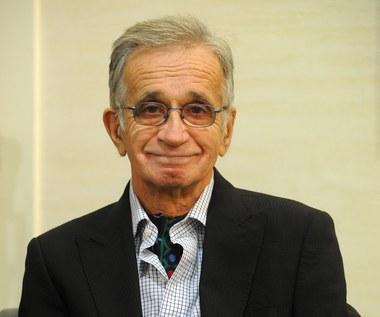 Jacek Fedorowicz obchodzi 80. urodziny