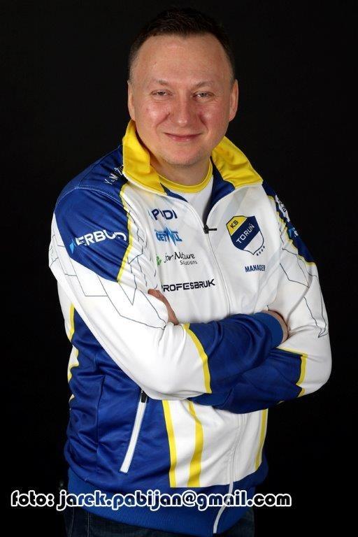 Jacek Frątczak /Jarosław Pabijan /Flipper Jarosław Pabijan