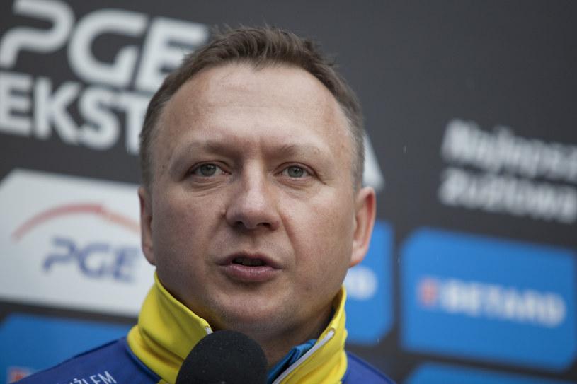 Jacek Frątczak /Wojciech Tarchalski /Newspix
