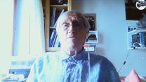 Jacek Gmoch dla Interii: Boniek to moje dziecko, mój pomysł. Wideo