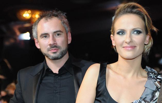 Jacek i Patrycja, fot.Andras Szilagyi  /MWMedia