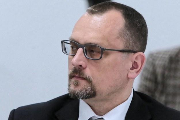 Jacek Izydorczyk /Andrzej Lange /PAP