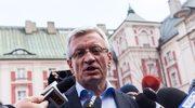 Jacek Jaśkowiak: Na mojej decyzji zaważyła odpowiedzialność za państwo
