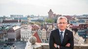 Jacek Jaśkowiak: Prosta matematyka