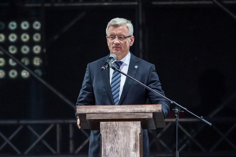 Jacek Jaśkowiak /Jakub Walasek/REPORTER /East News
