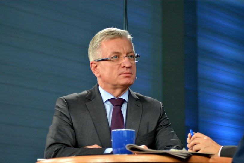 Jacek Jaśkowiak /Karolina Adamska /East News