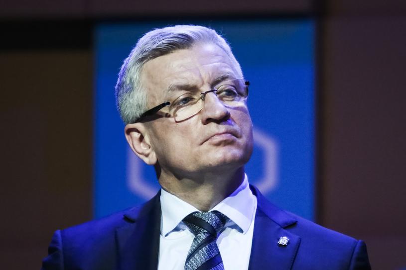 Jacek Jaśkowiak /Beata Zawrzel /Reporter