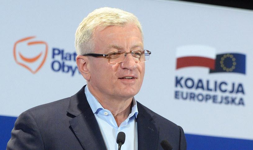 Jacek Jaśkowiak /Jan Bielecki /East News