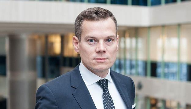 Jacek Jastrzębski, przewodniczący KNF /Informacja prasowa
