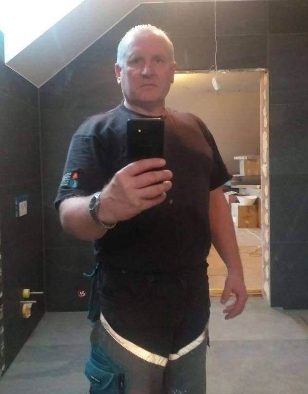 Jacek Jaworek, fot.  Policja Częstochowa /materiał zewnętrzny /Policja