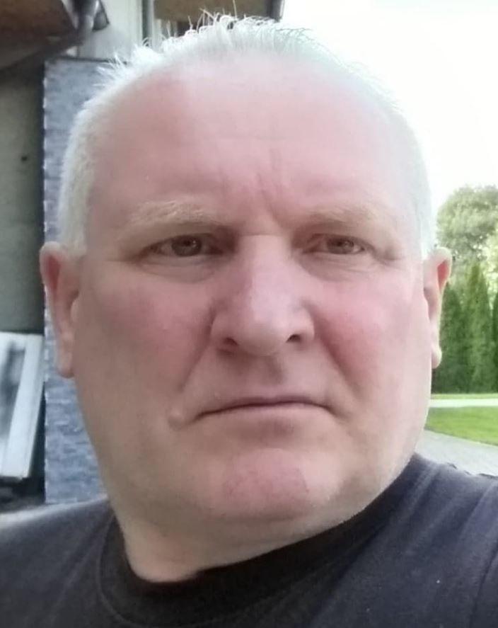 Jacek Jaworek, zdj. Śląska Policja /Policja