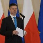 Jacek Kapica stanie we wtorek przed komisją śledczą ds. VAT