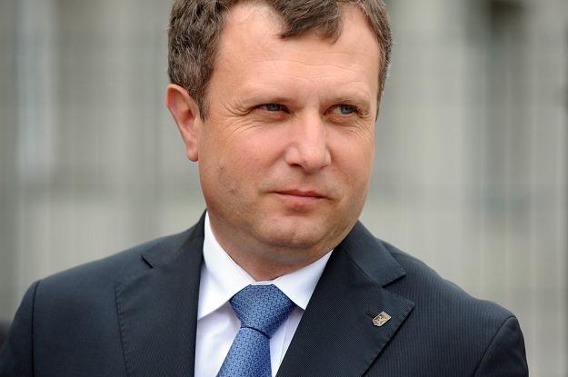 Jacek Karnowski / fot. W. Stróżyk /Reporter